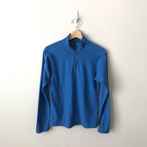 Patagonia Fleece Pullover Sweatshirt Sweater Youth